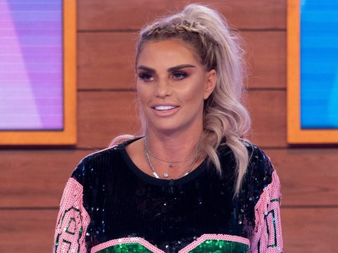 Katie Price warned against having any more surgery after 'getting another face lift'