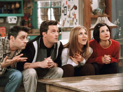 Friends creators destroy hopes of a reunion or reboot: 'It's not going to beat what we did'