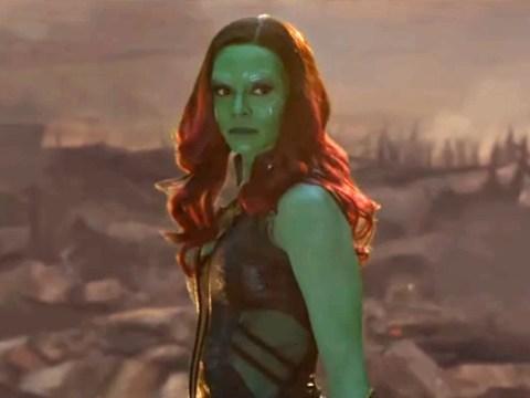 Avengers: Endgame deleted scene reveals Gamora could still be alive