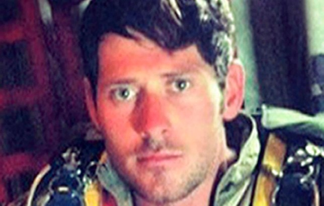 Sergeant Matt Tonroe, the first British special forces soldier to be killed in SyriaSergeant Matt Tonroe from the 3rd Battalion the Parachute Regiment died in action on Thursday. He was a member of the UK's elite Special Air Service.