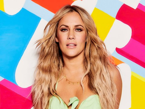 Caroline Flack set to earn '£1.2 million' a year after signing new three-year Love Island contract