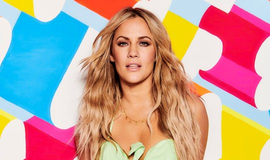 Caroline Flack feels 'selfish' for being career driven and worries she's left it 'too late' to have kids