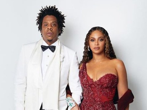 Beyonce and Jay-Z go full glam as they embrace 1920's fashion for niece's Great Gatsby-themed birthday
