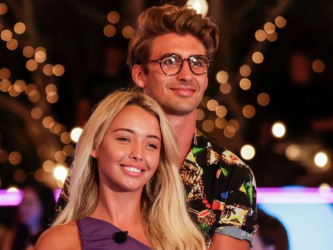Love Island's Chris Taylor breaks silence on 'amicable' split with Harley Brash