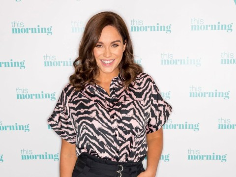 How old is Celebrity MasterChef's Vicky Pattison, who is her boyfriend and when was she on Geordie Shore?