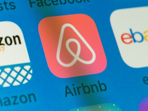 Airbnb host fined £100,000 for renting out his council flat