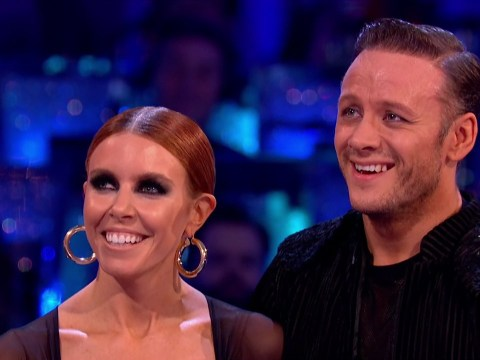 Stacey Dooley speaks out for the first time on 'amazing' romance with Kevin Clifton