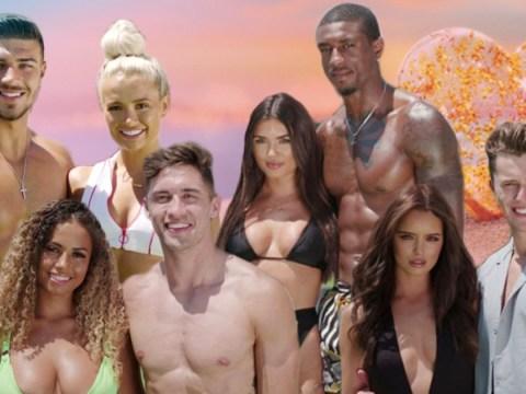 Love Island 2019 final live blog: Amber Gill and Greg O'Shea crowned winners
