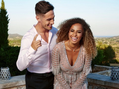 Love Island winners Amber Gill and Greg O'Shea still haven't had sex despite becoming official