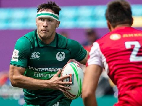 What rugby team does Greg O'Shea play for and will he continue after winning Love Island?