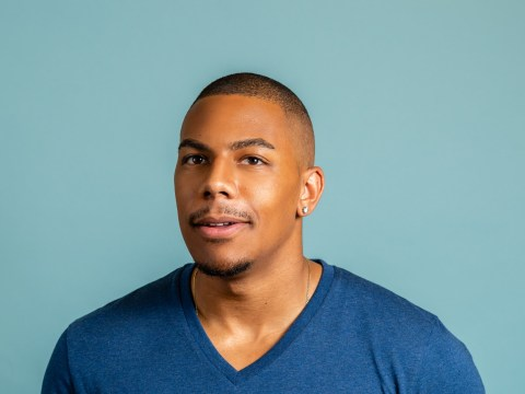 Mixed Up: 'I feel the pressure to change negative stereotypes about young black men'