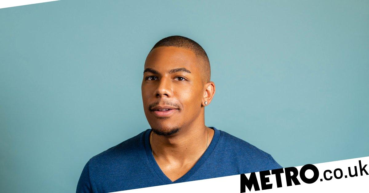 Mixed Up: 'I feel the pressure to change people's opinions of young black men'