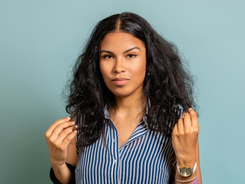 Mixed Up: 'I love the colour of my skin, but it doesn't define me or tell you my story'