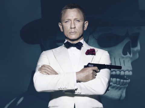 New James Bond film title revealed as No Time To Die and we're already excited