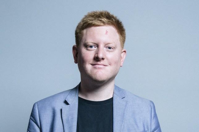 Sheffield Hallam MP Jared O'Mara 'arrested for fraud'