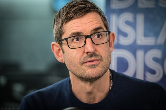 Louis Theroux admits he's still haunted by Jimmy Savile to this day