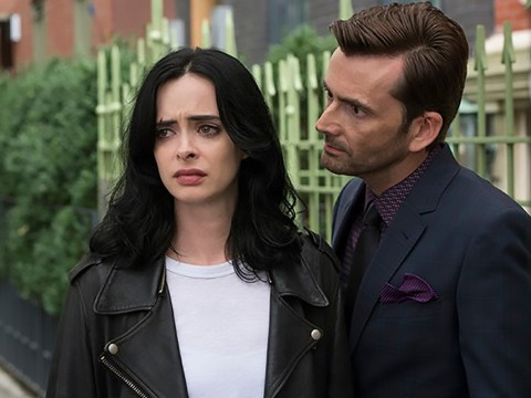 Marvel's Kevin Feige is uncertain about Jessica Jones and Daredevil's future in the MCU