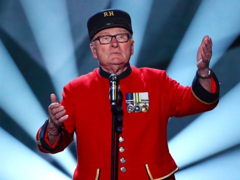 Simon Cowell has 'secret plans' for Britain's Got Talent winner Colin Thackery