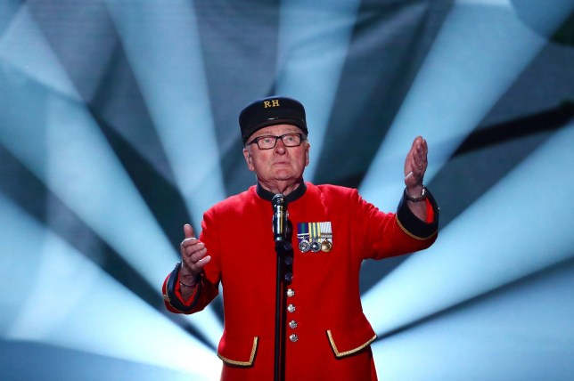 Simon Cowell has 'things lined up' for Britain's Got Talent winner Colin Thackery
