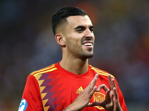 Unai Emery orders Arsenal board to complete Dani Ceballos signing next week