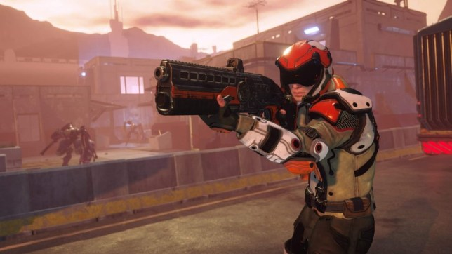Phoenix Point hands-on and interview – the next evolution of XCOM