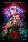 StrangerThings S3 Illustrated Vertical FINAL RGB Digital  EN 73e8 - 1st Blogiversary, Life Update & Reading Rush FAILURE | June/July Wrap-Up