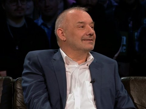 Top Gear fans' minds are blown as Bob Mortimer reveals he is the voice of the Churchill dog