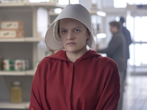 The Handmaid's Tale's book sequel set to get its own TV series on Hulu
