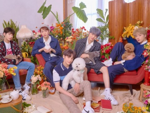 Three members of TXT have contracted infectious conjunctivitis in 'outbreak' and album gets delayed again