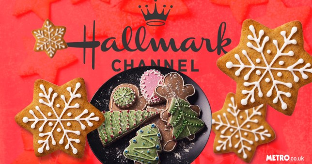 There's a Christmas baking competition TV show – and you can be the star