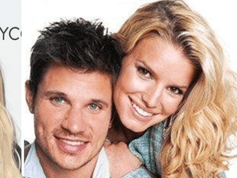 Jessica Simpson set for tell all book about her life including Newlyweds Nick Lach