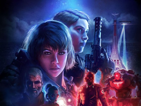 Wolfenstein: Youngblood review – like father, like daughters