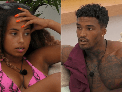 Love Island's Michael Griffiths admits he still has feelings for Amber Gill in dramatic U-turn
