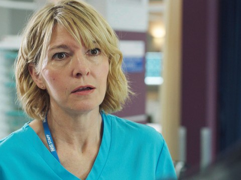 Holby City spoilers: Nic Jackman reveals what's next for Cameron after Bernie's death