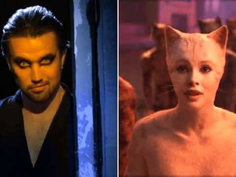 It's Always Sunny In Philadelphia did better Cats than Cats – and Rob McElhenney wants in