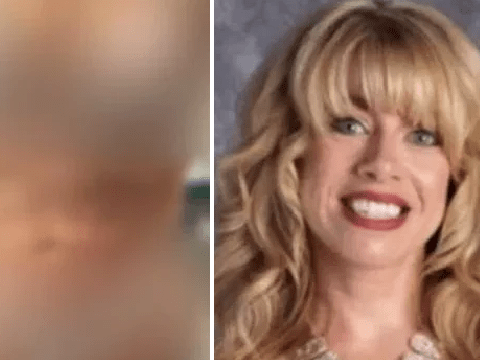 Christian private school teacher married to principal 'had sex with underage boy 5 times'