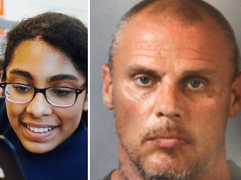 'Pedophile broke into child's home when she was off school sick then killed her'