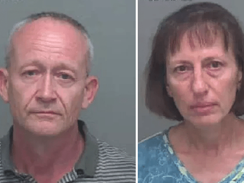 'Doomsday prepper adopted twin sisters then beat and sexually abused them for years'