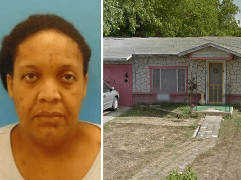 Woman 'let mother die then lived with corpse for 3 years as it decomposed'
