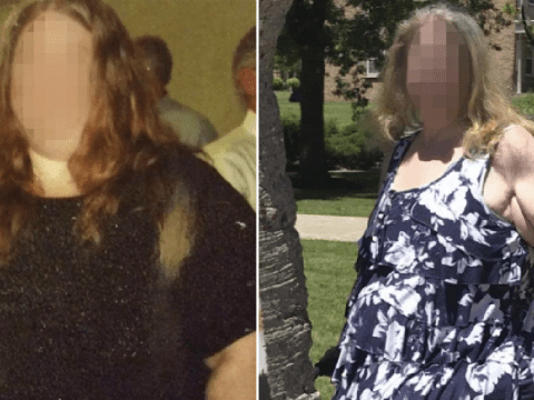 Woman's weight soared to 600-pounds after she was gang-raped by eight bikers