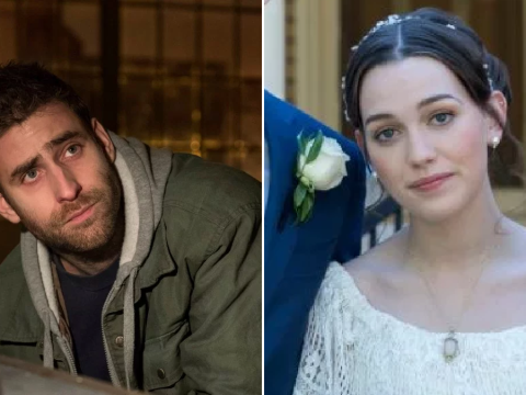 Netflix's Haunting Of Hill House sequel brings back two original stars for more horror at Bly Manor