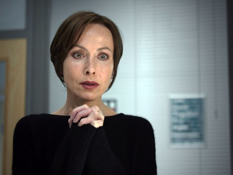 Casualty review with spoilers: Oh, Mrs Beauchamp! Connie betrays Duffy