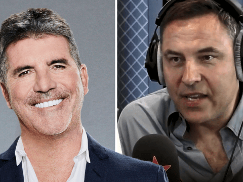 David Walliams booed by BGT crowd after Simon arrives five hours late and blames him
