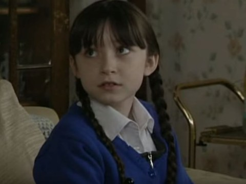 EastEnders spoilers: Demon Dotty Cotton for shocking return after 10 year absence