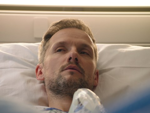 Holby City review with spoilers: A wedding, a baby and a hangover
