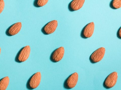 Grabbing a handful of nuts will improve your sex life enormously, scientists claims