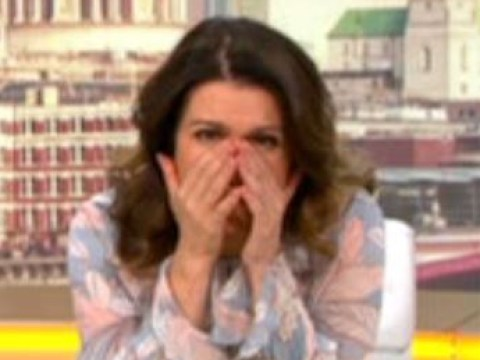 Susanna Reid shocked by 'funeral wrecker' who's paid by the dead to ask mourners to 'bugger off'