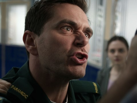 7 Casualty spoilers: Iain gets personally involved when a girl goes missing