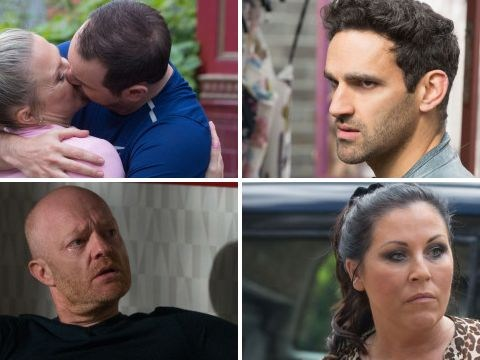 10 EastEnders spoilers: Shocking action, dramatic exit and affair discovery