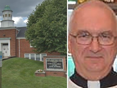 """Priest 'drove man to breakdown by molesting him then calling it an """"exorcism""""'"""